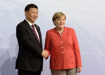 ¿Es Europa el mejor aliado para China?