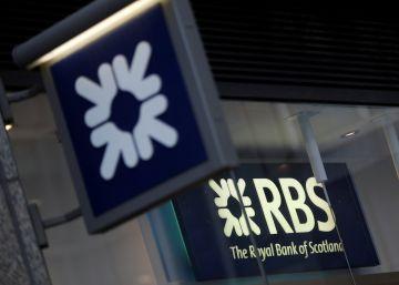 Multa récord de EE UU a RBS por las 'subprime': 4.330 millones