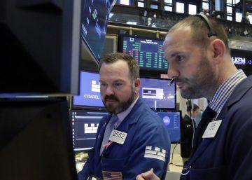 Ibex en directo: la Bolsa cede posiciones pese a la relativa calma en Turquía
