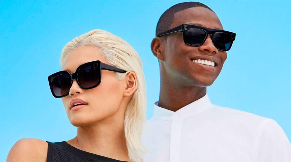 Nuevas gafas Spectacles de Snapchat con diseño más clásico