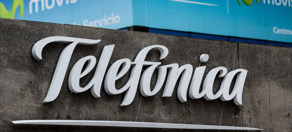 Telefonica television
