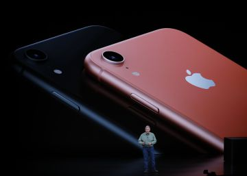 "Apple presenta el iPhone Xr, el más barato con pantalla de 6,1"" y Face ID"
