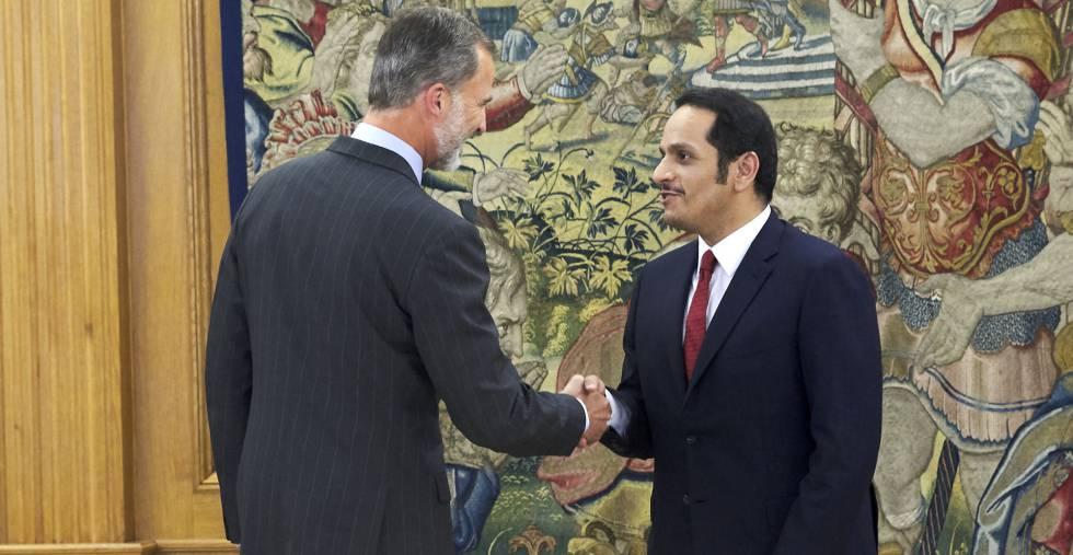 España y Qatar se alían para potenciar sus inversiones en América Latina
