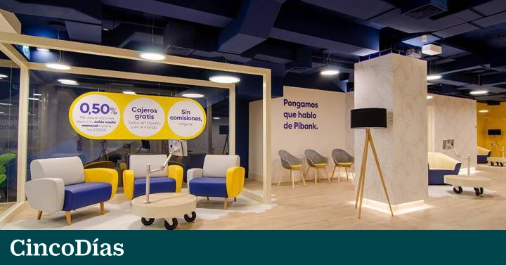 Pibank lanzar su primera hipoteca con un diferencial del for Diferencial hipoteca