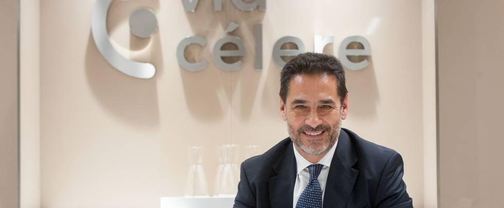 Vía Célere integra los activos de Aelca con el objetivo de salir a Bolsa