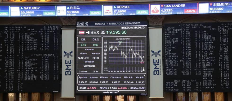 fa7000697 Los inversores huyen de la Bolsa tentados por unos tipos más altos ...
