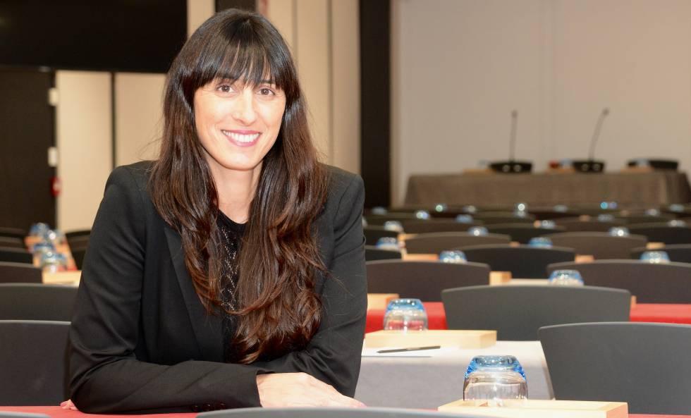 Mercedes Vila, cofundadora de Biotech Foods.