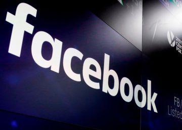 La OCU demanda a Facebook en España por cesión irregular de los datos de sus usuarios
