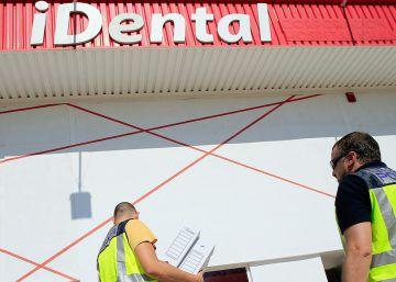 Deloitte gestionará las clínicas Idental por orden judicial