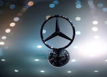 Daimler advierte que ganará menos de lo previsto por los problemas del diésel