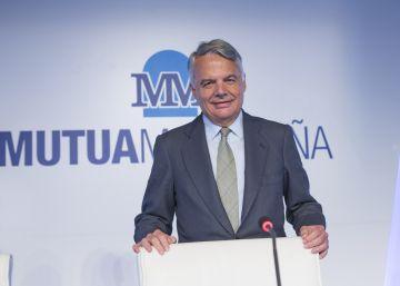 La Mutua Madrileña lidera el ránking de seguros generales de España