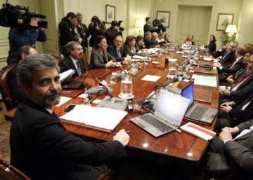 Los letrados judiciales, exculpados de la filtración de datos de 'La Manada'