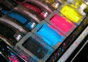 Cada vez más fabricantes de impresoras impiden utilizar cartuchos de terceros