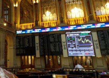 Los bancos moderan los ascensos con la vista puesta en el Supremo