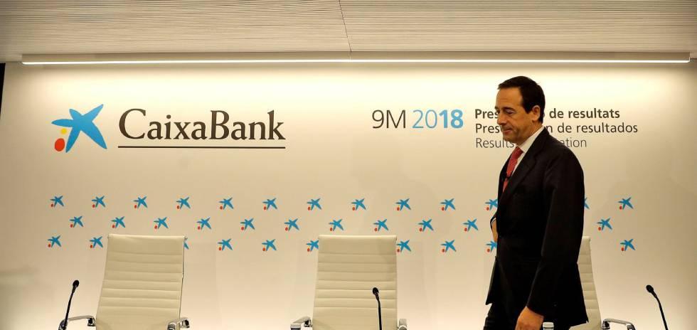 CaixaBank se forra y prevé no pagar nada por la sentencia de los impuestos de las hipotecas