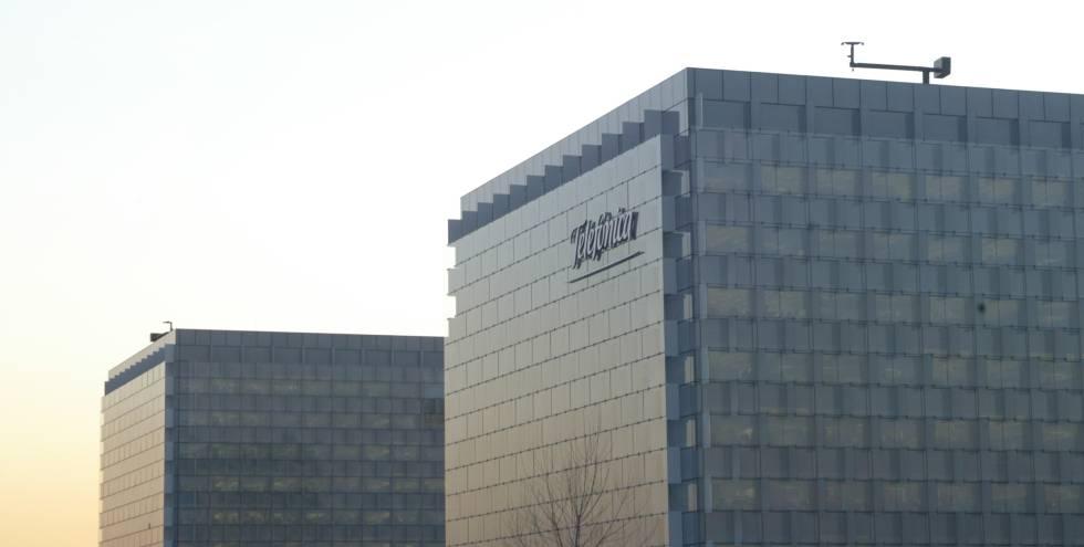 Pallete reduce la deuda de Telefónica en 10.000 millones desde su llegada a la presidencia