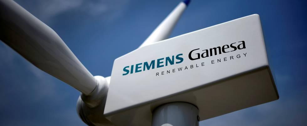 Millones Bolsa Se En Al Ganar Siemens Gamesa Un 70 Dispara Con WoCBdrxe