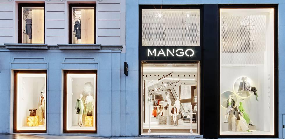 Mango busca oficinas en el distrito 22 de barcelona para su nuevo centro de innovaci n - Oficina central de correos barcelona ...