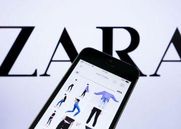 7e9b84b2a681a Inditex abre una web global de Zara que facturará en España y disuelve su  sociedad irlandesa