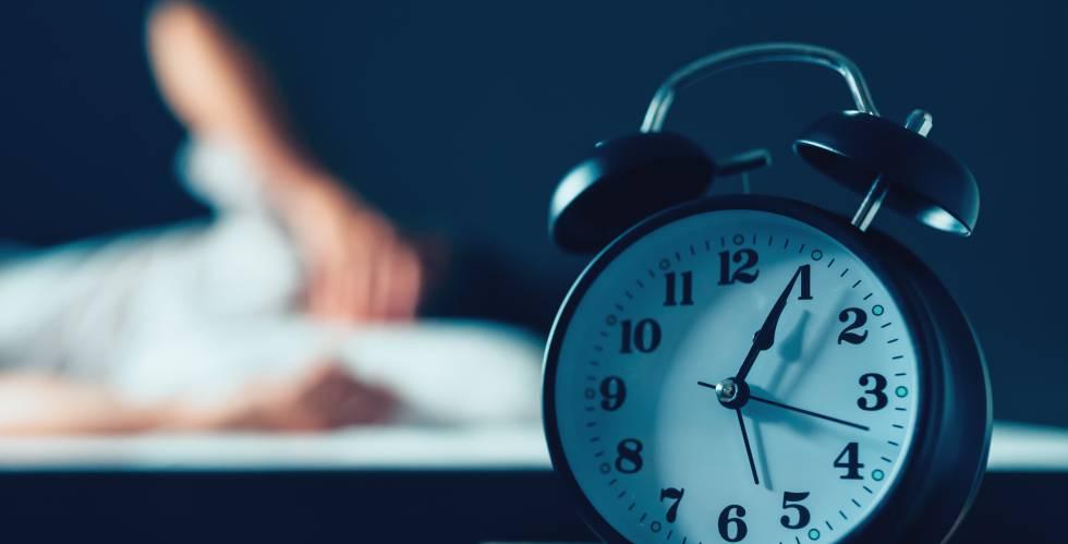 El insomnio y las apneas, en aumento por el estrés y la obesidad   Compañías   Cinco Días