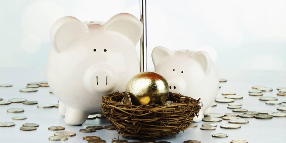 Las fórmulas fiscales más ventajosas para el rescate del plan de pensiones