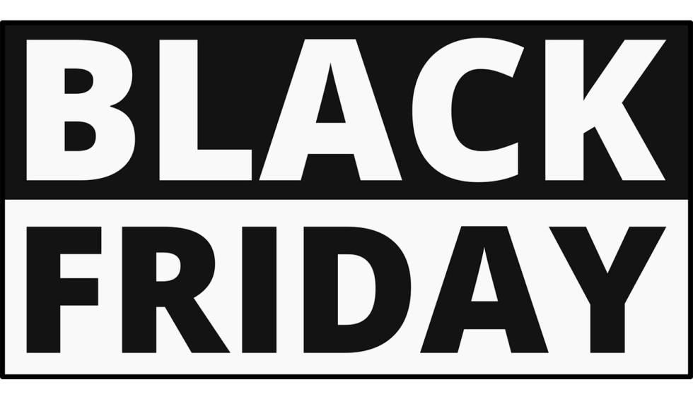 Black Friday: Las mejores ofertas de Amazon, El Corte Inglés