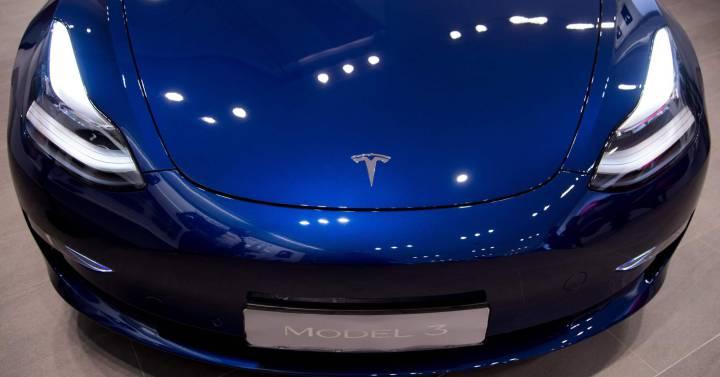 Ahora Tesla Son Los Difíciles De Días Aún Cinco RobarMotor Más NPXOnkw80Z