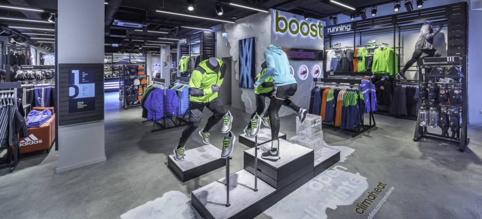 04ab5bf4f937e La CNMC abre expediente a Adidas por sus exigencias a las franquicias