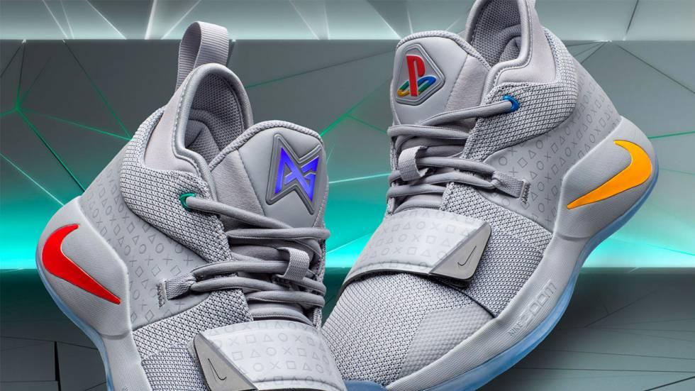 Con Edición De Nike Homenajea Playstation Especial A Una Sus qUMpVGSz