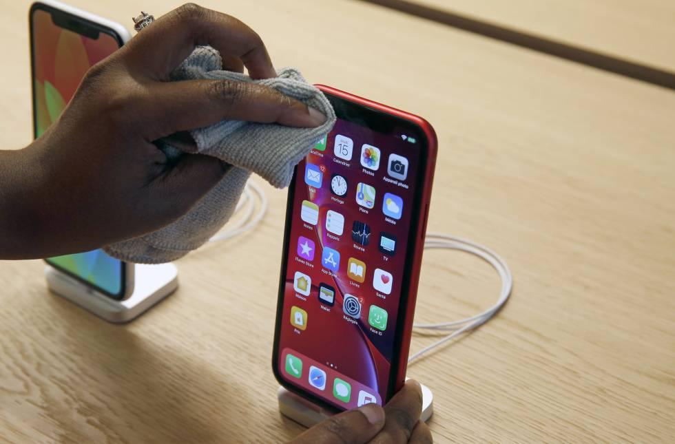 Este ajuste convierte tu iPhone en un móvil más seguro