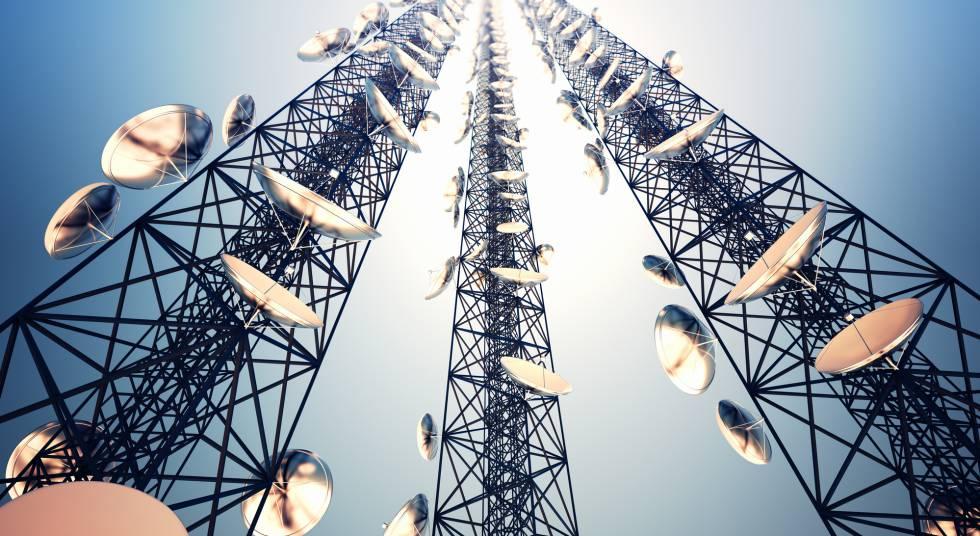 El sector telecomunicaciones crece en el modelo franquicia en ...