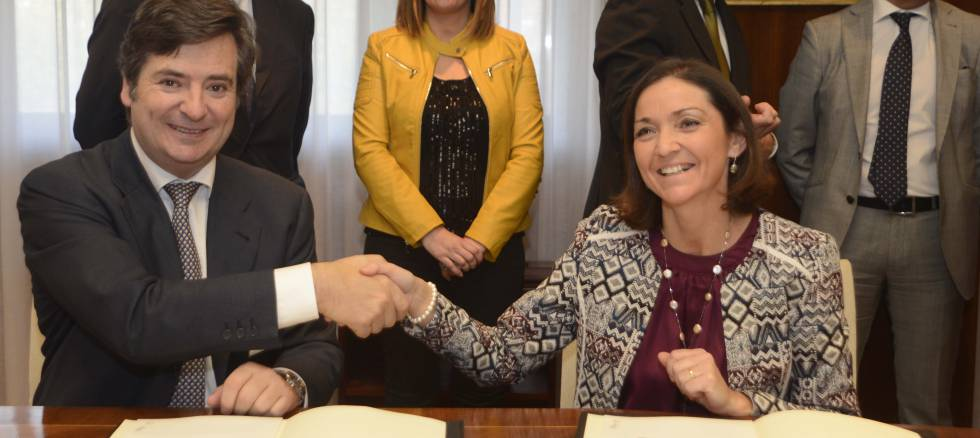 León De Española Network Compra Vestas Planta La En Steel e2I9EDYWH
