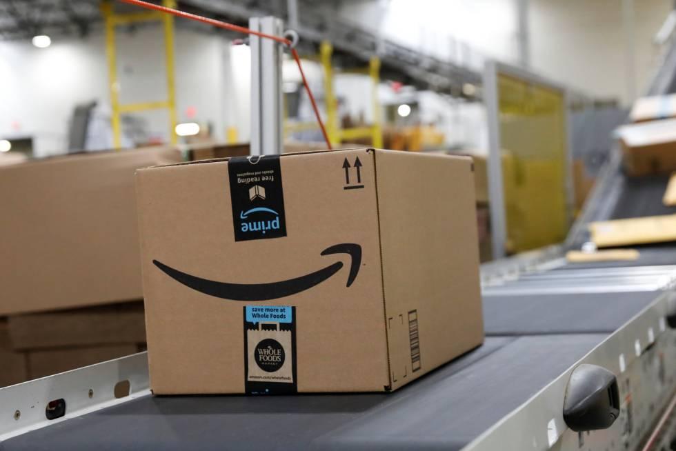 de04b93f8 Amazon  cómo disfrutar de envío gratis sin ser Prime esta semana ...