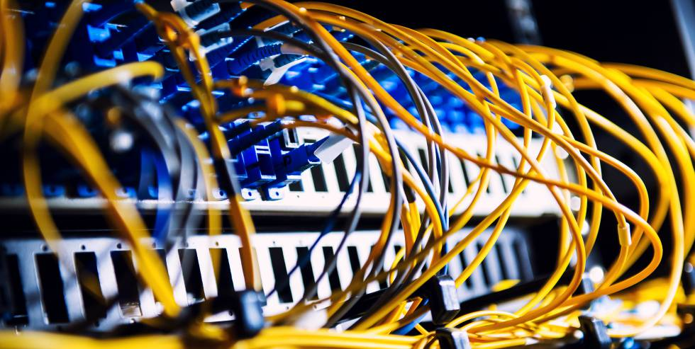 La fibra óptica mata al ADSL en el mercado español: ya tiene el doble de clientes