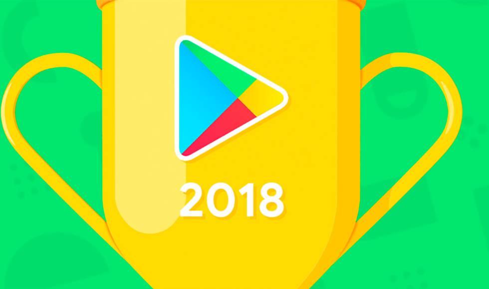 Estos Son Los Mejores Juegos Y Apps Android En 2018 Segun Google