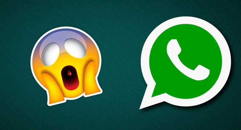 Crea letras formadas por emoji y compártelas en WhatsApp