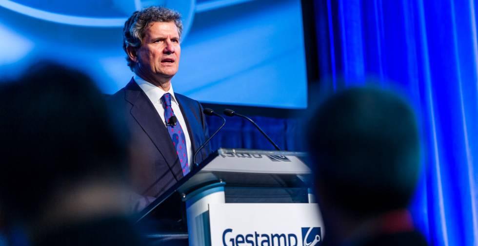 El presidente de Gestamp lanza una opa sobre GAM un 43% por debajo de su cotización
