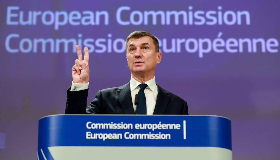 """Bruselas ve razones para """"estar preocupados y tener miedo"""" a empresas chinas como Huawei"""