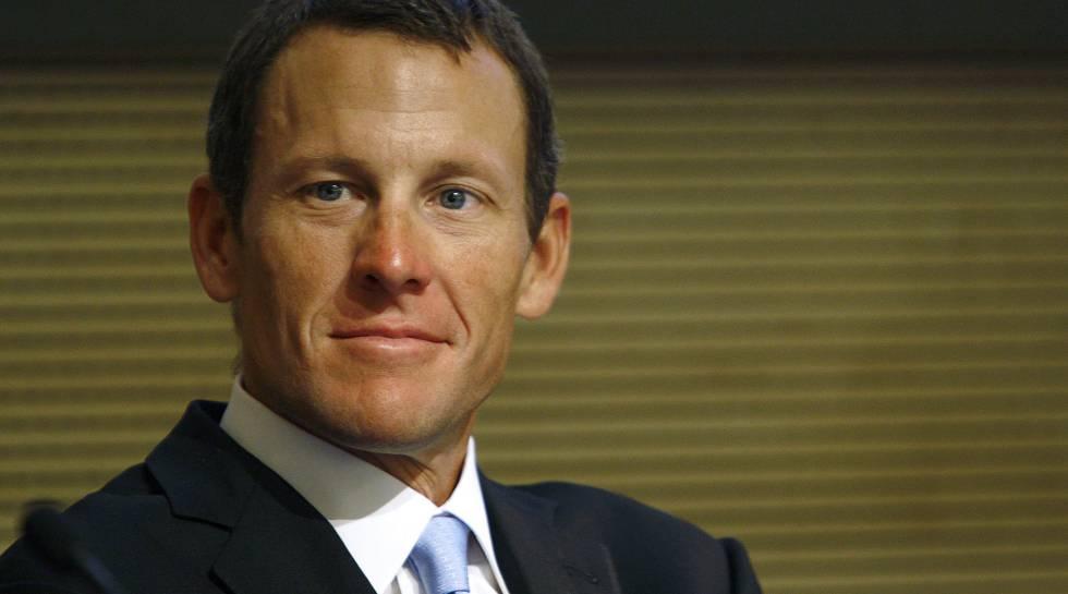 Lance Armstrong se salva de la ruina gracias a su inversión en Uber