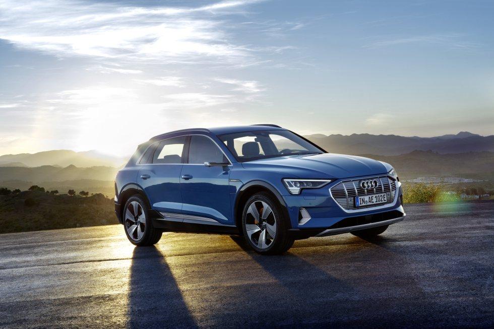 Los SUV eléctricos que revolucionan el mercado