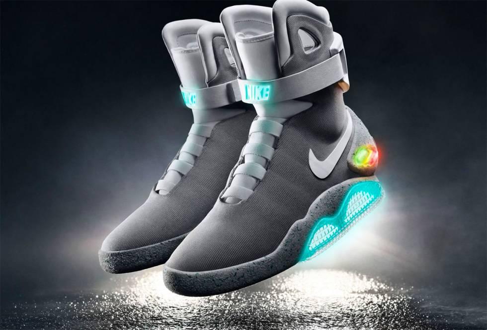 Peave deseo Parpadeo  Nike lanzará en 2019 unas nuevas zapatillas de