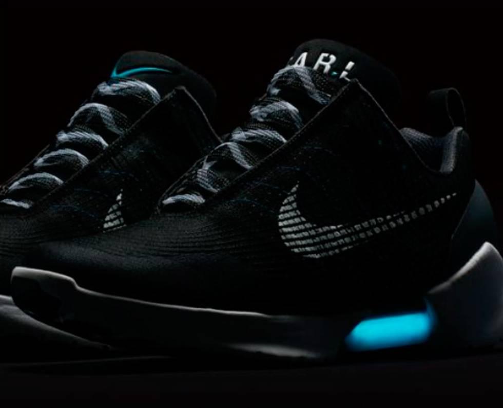 Desconfianza Edición entrada  Nike lanzará en 2019 unas nuevas zapatillas de
