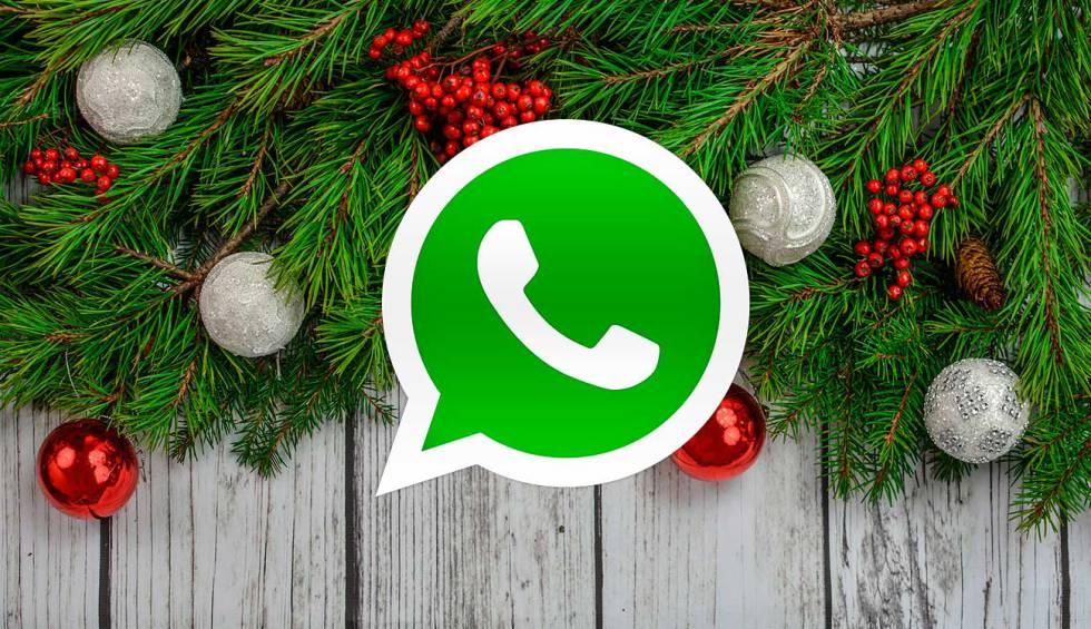 Frases Cortas De Felicitacion En Navidad.Whatsapp Encuentra Las Mejores Frases E Imagenes Para