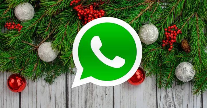 Frases Navidad Wasap.Whatsapp Encuentra Las Mejores Frases E Imagenes Para
