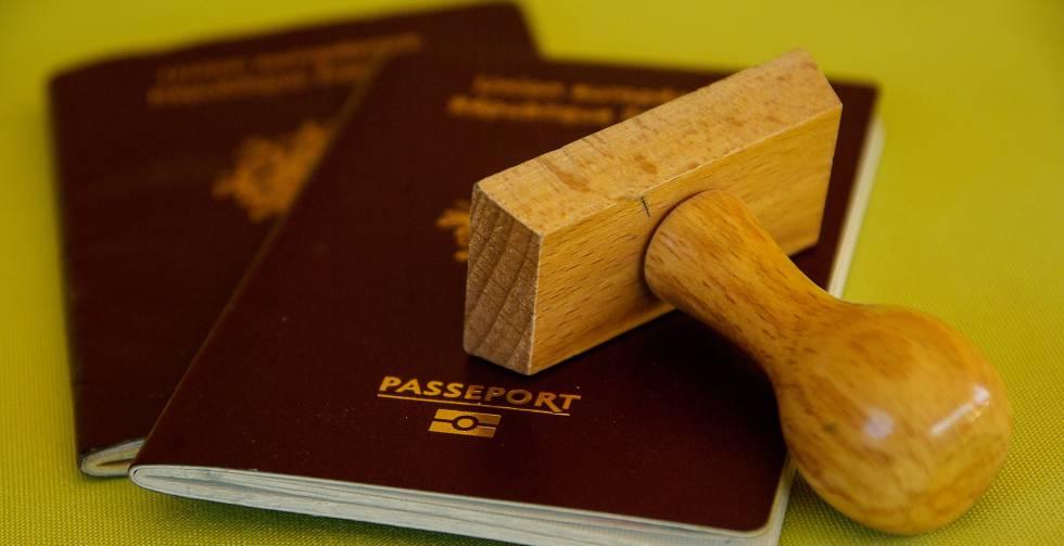 Estos son los pasaportes más 'poderosos' del mundo