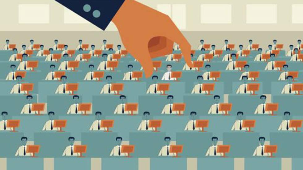 El alta en la Seguridad Social de los becarios, sí o sí