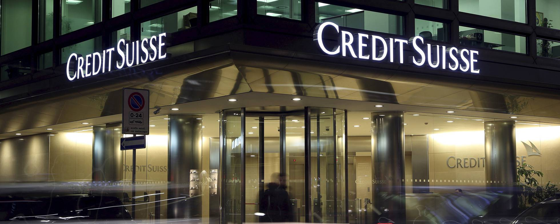 Credit Suisse recorta la valoración a la banca y apuesta ...