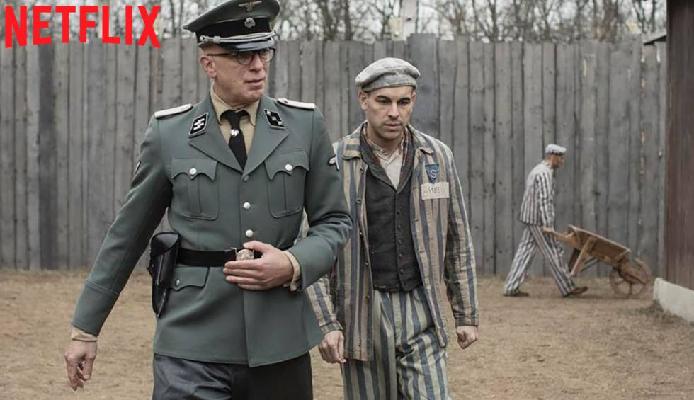 Series Y Películas De Estreno En Netflix En Febrero De 2019 Smart