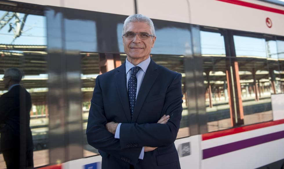 Renfe lanza mañana su plan de compra de trenes por 3.000 millones