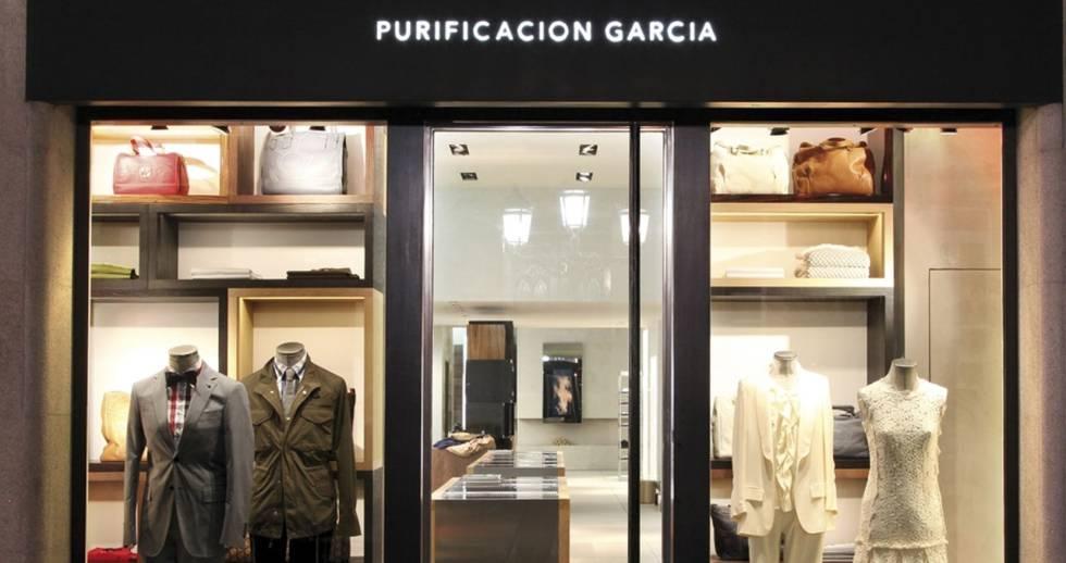 74c7307d24 Purificación García y México tiran del negocio de Textil Lonia ...